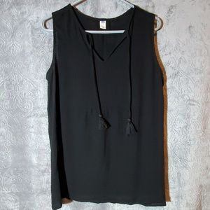 C ON blouse medium NWOT